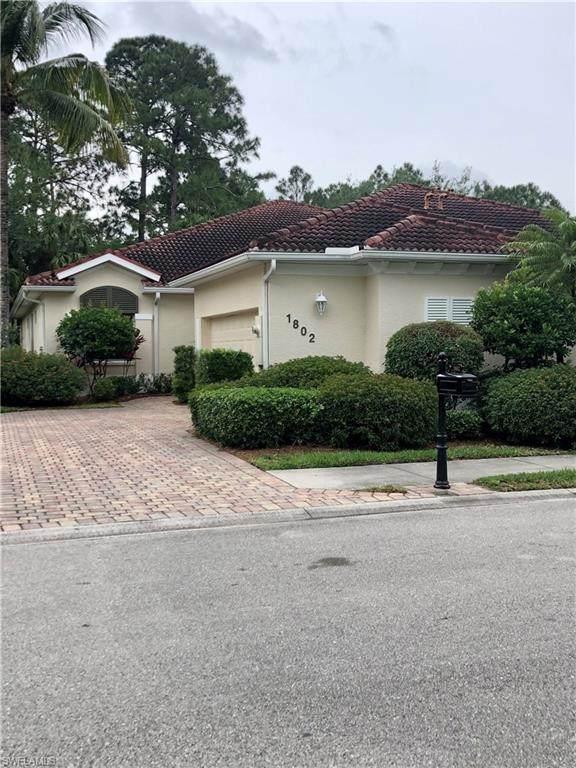 1802 Tarpon Bay Dr S #97, Naples, FL 34119 (MLS #221027984) :: #1 Real Estate Services