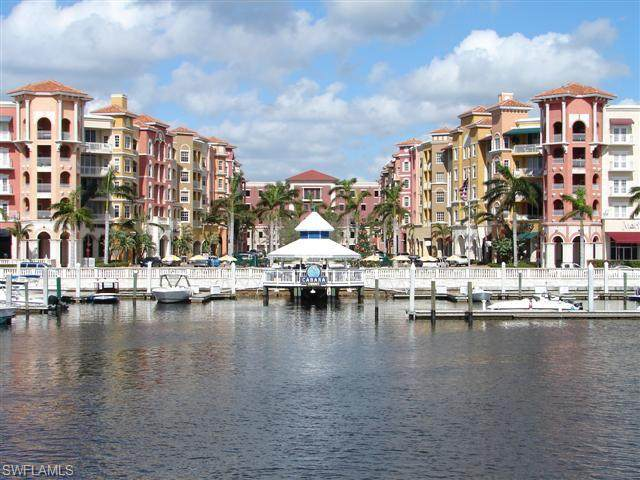 451 Bayfront Pl #5201, Naples, FL 34102 (MLS #221028060) :: Realty Group Of Southwest Florida
