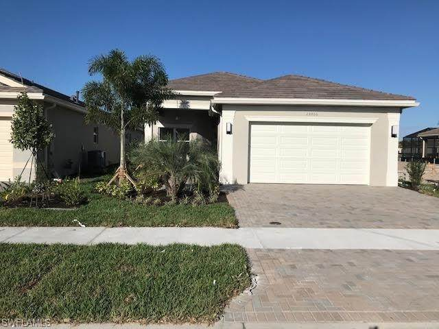 28466 Montecristo Loop, Bonita Springs, FL 34135 (MLS #221028153) :: Realty World J. Pavich Real Estate