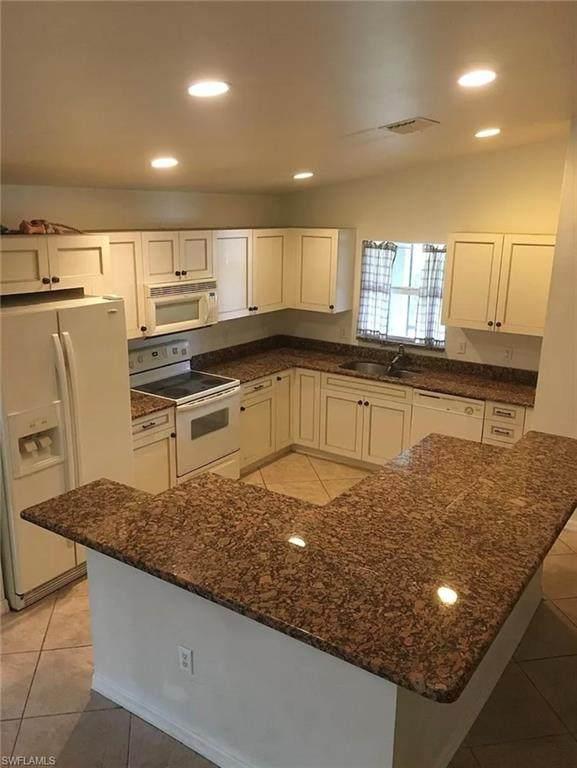 1037 Trail Terrace Dr, Naples, FL 34103 (MLS #221028177) :: Realty World J. Pavich Real Estate