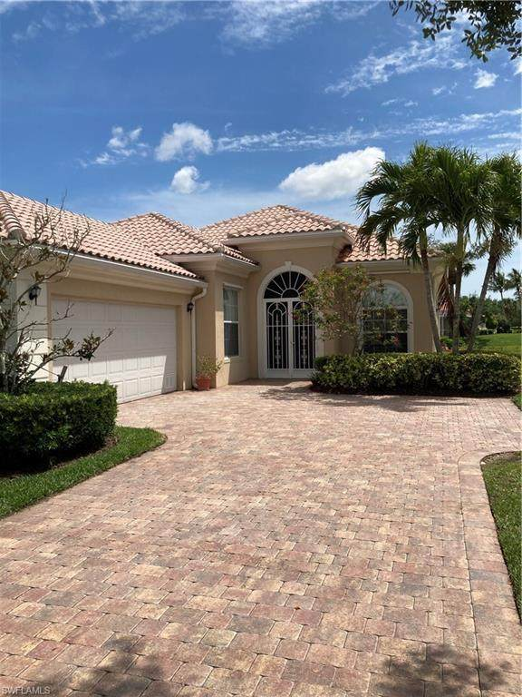 7260 Carducci Ct, Naples, FL 34114 (MLS #221028606) :: Domain Realty