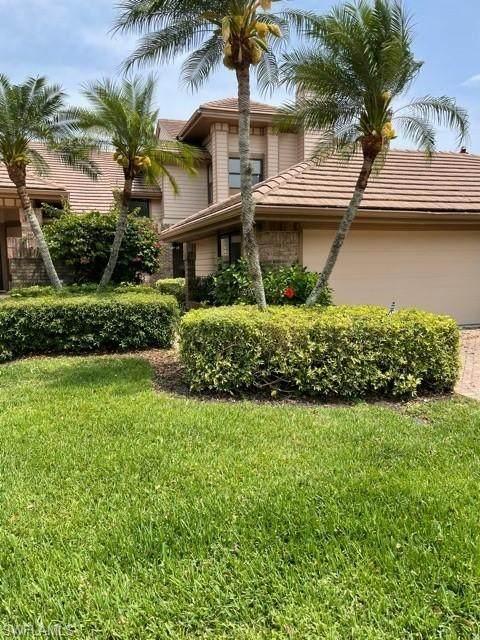 4012 Crayton Rd B-5, Naples, FL 34103 (MLS #221028720) :: Clausen Properties, Inc.