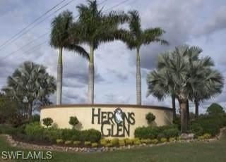 3610 Rue Alec Loop #2, North Fort Myers, FL 33917 (MLS #221028868) :: Realty World J. Pavich Real Estate