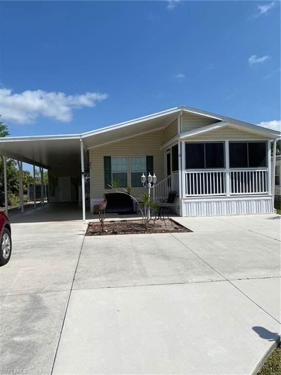 895 Manatee Rd, Naples, FL 34114 (MLS #221029355) :: Premiere Plus Realty Co.