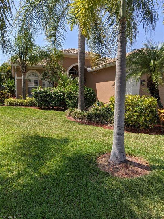 15890 Cutters Ct, Fort Myers, FL 33908 (MLS #221031564) :: #1 Real Estate Services