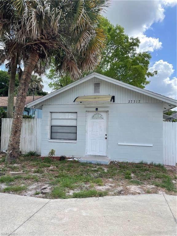27317 Felts Ave, Bonita Springs, FL 34135 (MLS #221032254) :: Premiere Plus Realty Co.