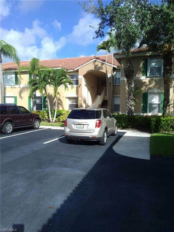 2421 Millcreek Ln #103, Naples, FL 34119 (MLS #221032385) :: Waterfront Realty Group, INC.