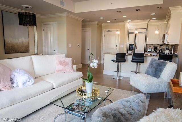 9123 Strada Pl #7508, Naples, FL 34108 (#221033862) :: Caine Luxury Team