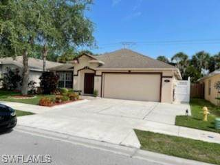 87 Burnt Pine Dr, Naples, FL 34119 (MLS #221033887) :: Premiere Plus Realty Co.