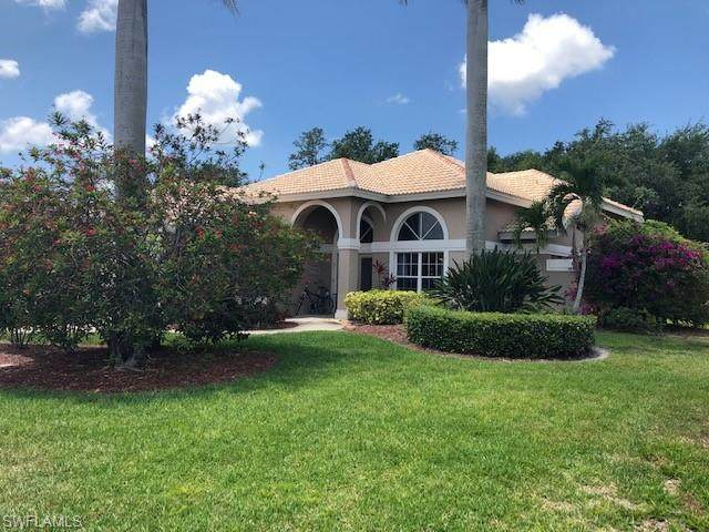 7575 San Miguel Way, Naples, FL 34109 (MLS #221034277) :: Premier Home Experts