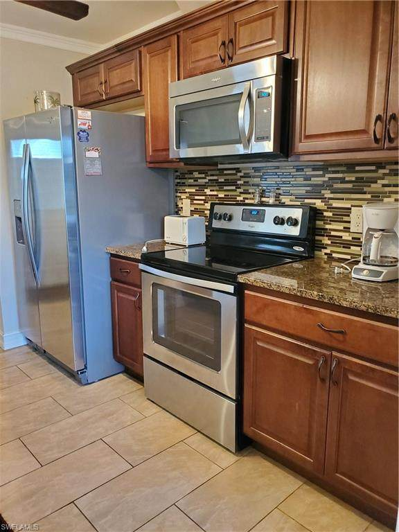 4270 Lakewood Blvd G-16, Naples, FL 34112 (#221034831) :: Equity Realty
