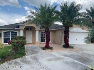 508 Poinsettia Ave, Lehigh Acres, FL 33972 (#221035997) :: The Dellatorè Real Estate Group
