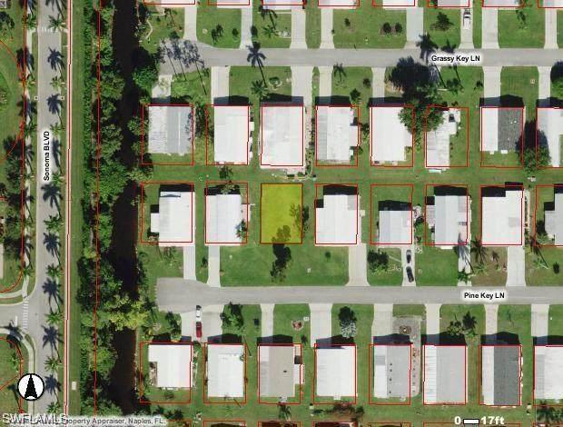 271 Pine Key Ln, Naples, FL 34114 (MLS #221036830) :: Waterfront Realty Group, INC.