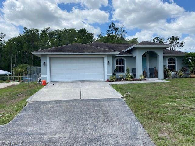 4320 29th Ave NE, Naples, FL 34120 (#221036926) :: REMAX Affinity Plus