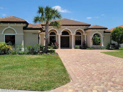 23155 Sanabria Loop, Bonita Springs, FL 34135 (MLS #221039151) :: Tom Sells More SWFL | MVP Realty
