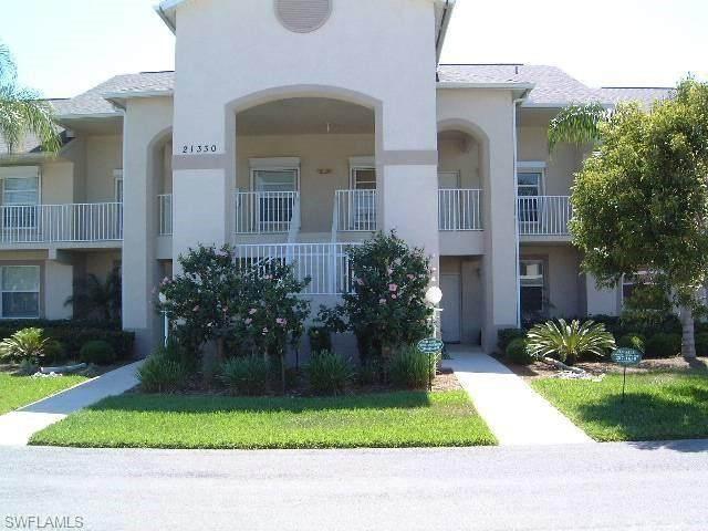 21330 Lancaster Run #1225, Estero, FL 33928 (MLS #221041135) :: Realty World J. Pavich Real Estate
