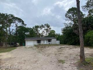 6005 Star Grass Ln, Naples, FL 34116 (MLS #221041926) :: Domain Realty