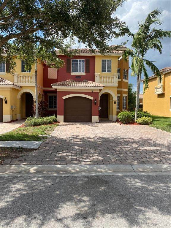 10190 Tin Maple Dr #132, Estero, FL 33928 (MLS #221043068) :: Wentworth Realty Group