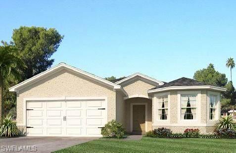 471 Woodman Dr, Lehigh Acres, FL 33972 (MLS #221043543) :: The Naples Beach And Homes Team/MVP Realty