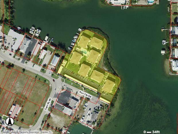 330 Kon Tiki Dr E8, Naples, FL 34113 (MLS #221043682) :: Avantgarde