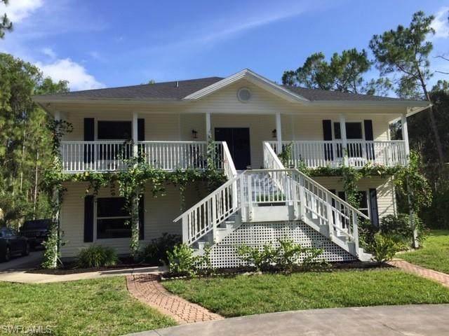 5910 Golden Oaks Ln, Naples, FL 34119 (MLS #221044106) :: Clausen Properties, Inc.
