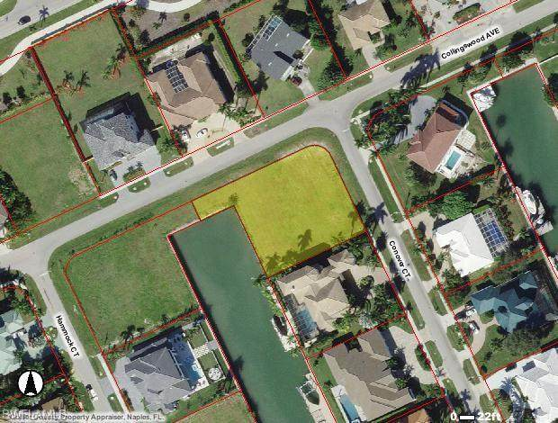 530 Conover Ct, Marco Island, FL 34145 (#221044228) :: Equity Realty