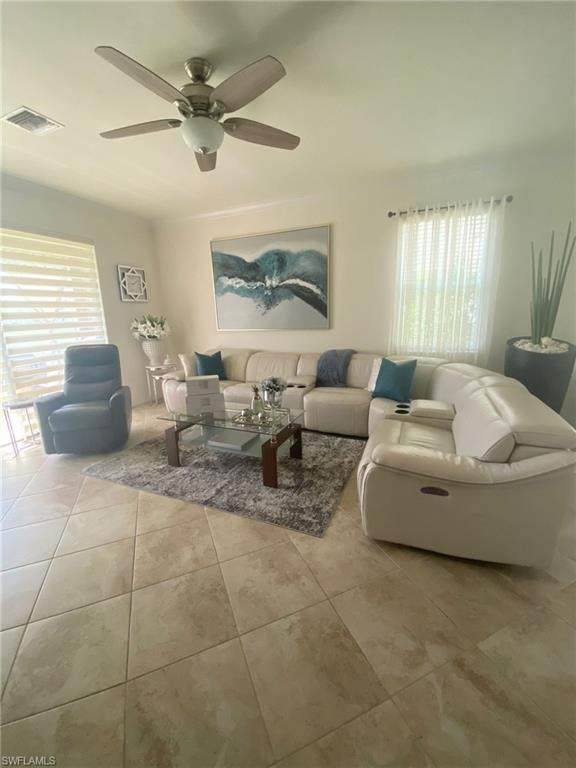 2644 Blossom Way, Naples, FL 34120 (MLS #221044245) :: The Naples Beach And Homes Team/MVP Realty