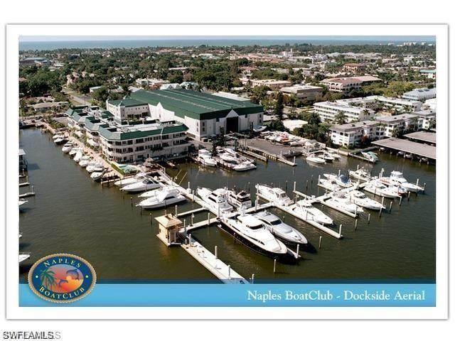 891 10th St S B5-Ds06, Naples, FL 34102 (MLS #221044569) :: Tom Sells More SWFL   MVP Realty