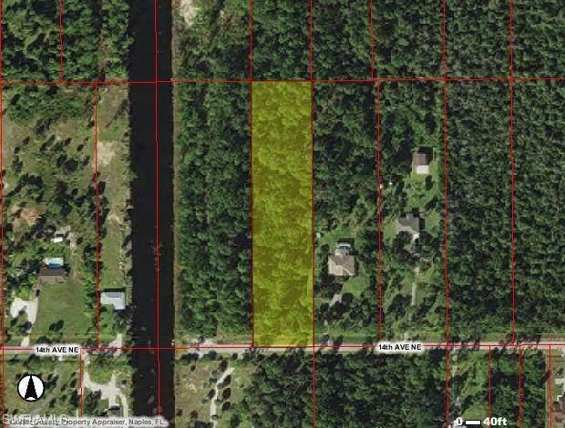 0 14TH AVENUE NE, Naples, FL 34120 (MLS #221045138) :: Clausen Properties, Inc.