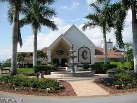 7320 Glenmoor Ln #2103, Naples, FL 34104 (MLS #221045149) :: Crimaldi and Associates, LLC