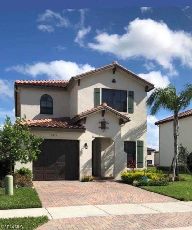 5479 Cameron Dr, AVE MARIA, FL 34142 (MLS #221045240) :: Realty World J. Pavich Real Estate