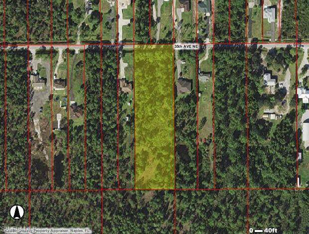 35th Ave, Naples, FL 34120 (MLS #221045688) :: Wentworth Realty Group