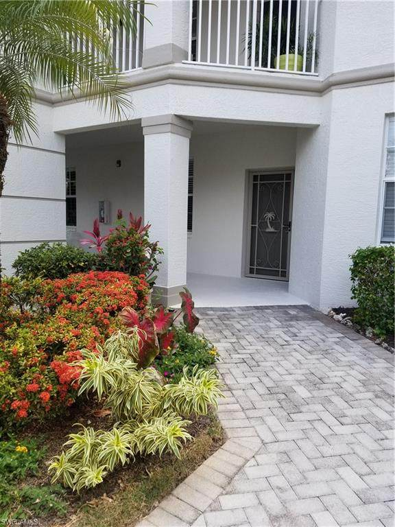14510 Farrington Way #102, Fort Myers, FL 33912 (#221045700) :: REMAX Affinity Plus