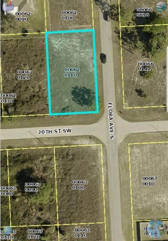 2800 20th St SW, Lehigh Acres, FL 33976 (MLS #221045934) :: Clausen Properties, Inc.
