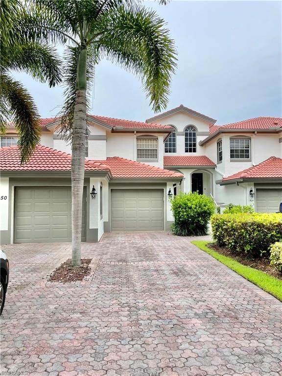 550 Laguna Royale Blvd #504, Naples, FL 34119 (#221046348) :: REMAX Affinity Plus