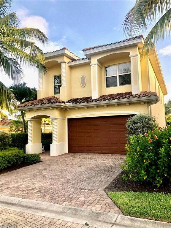 5742 Mango Cir, Naples, FL 34110 (MLS #221046512) :: Realty One Group Connections