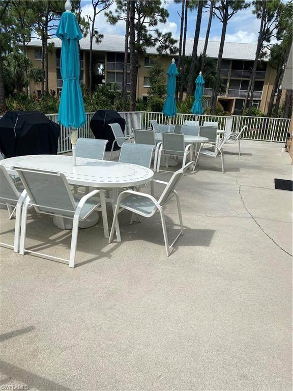 3001 Sandpiper Bay Cir B102, Naples, FL 34112 (#221046692) :: REMAX Affinity Plus