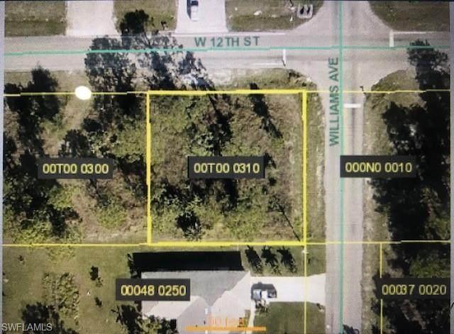 1101/1103 W 12th St, Lehigh Acres, FL 33972 (#221046758) :: REMAX Affinity Plus