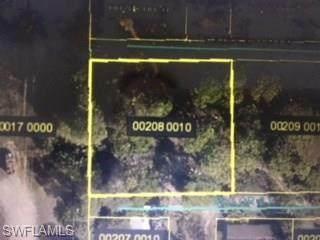 12001 Taylor St, Bonita Springs, FL 34135 (#221046945) :: Earls / Lappin Team at John R. Wood Properties