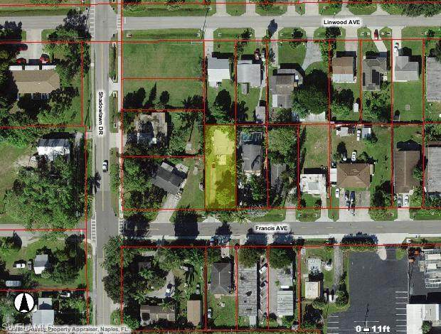 2963 Francis Ave, Naples, FL 34112 (MLS #221048538) :: Realty One Group Connections
