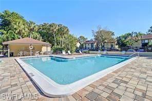 1470 Green Valley Cir #301, Naples, FL 34104 (MLS #221048542) :: Florida Homestar Team