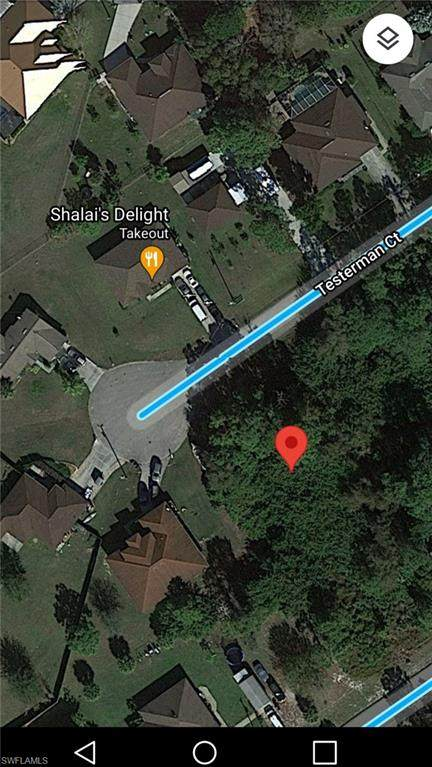 744 Testerman Ct, Lehigh Acres, FL 33974 (#221050793) :: Earls / Lappin Team at John R. Wood Properties