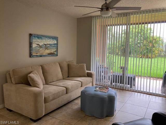 1180 Wildwood Lakes Blvd #104, Naples, FL 34104 (MLS #221051175) :: Florida Homestar Team