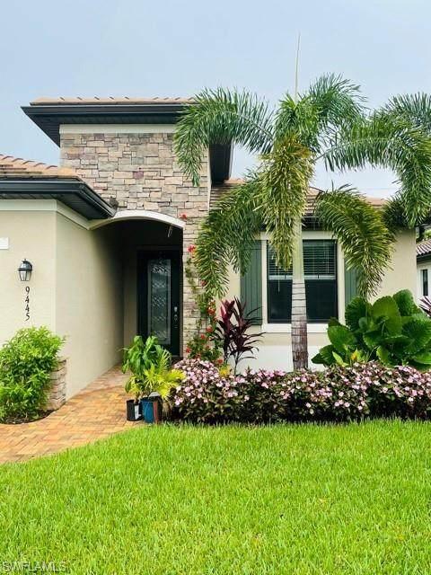 9445 Glenforest Dr, Naples, FL 34120 (MLS #221051748) :: Clausen Properties, Inc.