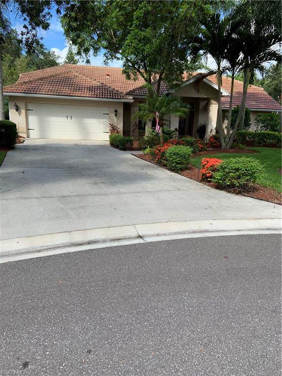 11872 Grand Isles Ln, Fort Myers, FL 33913 (#221051965) :: REMAX Affinity Plus