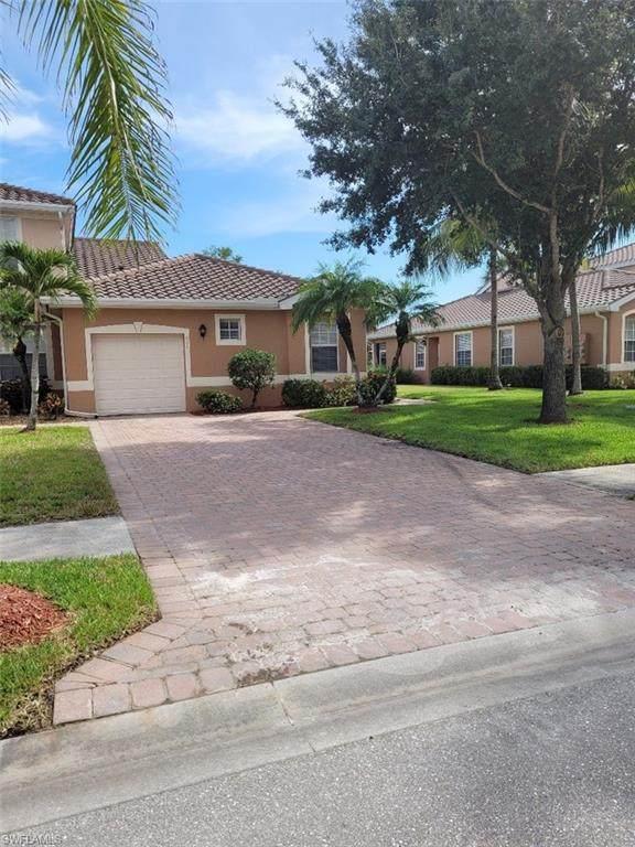 14095 Winchester Ct #604, Naples, FL 34114 (MLS #221053640) :: Florida Homestar Team