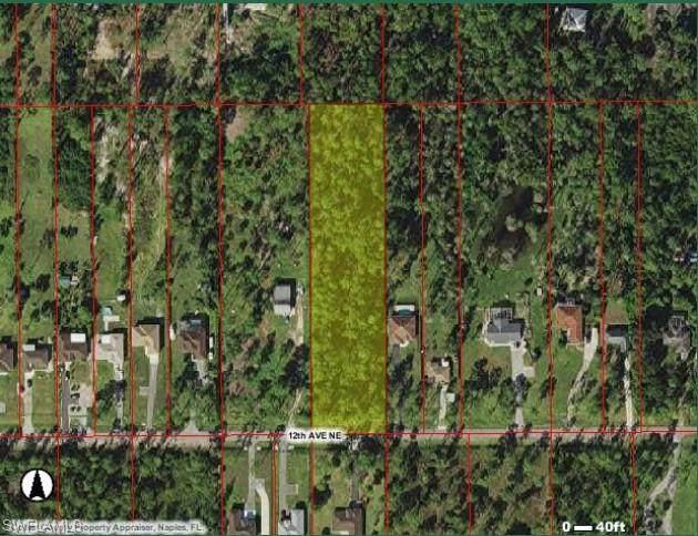 12th Ave NE Address Not Published, Naples, FL 34120 (#221054106) :: Southwest Florida R.E. Group Inc