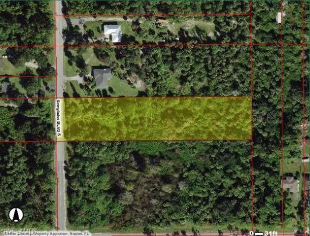 1540 Everglades Blvd S, Naples, FL 34117 (#221054124) :: Southwest Florida R.E. Group Inc