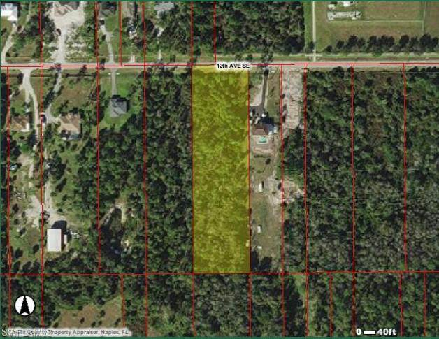 12th Ave SE Address Not Published, Naples, FL 34117 (#221054139) :: Southwest Florida R.E. Group Inc