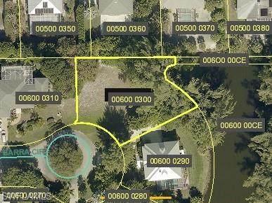 3363 Barra Cir, Sanibel, FL 33957 (MLS #221054423) :: Domain Realty